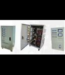 Stabilizator de tensiune 100-500KVA  80-400KW 380V