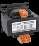 Transformator coborator 400V/24-12V 100VA