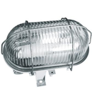 Lampa BADT tip oval max 1x 100w