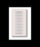 Sonerie BEL 230V 1 mod alb Ave 45
