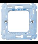 Placa suport 2 module Ave 45