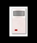 Senzor de miscare alb 1 mod  Ave 45