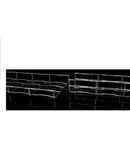 Jgheab pentru cablu din sarma 35/150 DZ 35X150 Kopos