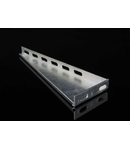 Consola perete pentru jgheab sarma cu latimea de 100 mm DZDS 100/B Kopos