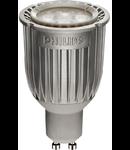 Bec - MASTER LEDspotMV 7-50W GU10 3000K 25D