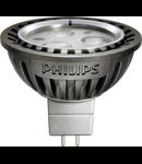 Bec - MASTER LEDspotLV 4-20W 2700K MR16 24D TC