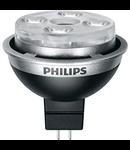 Bec - MASTER LEDspotLV D 10-50W 3000K MR16 24D