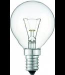 BEC INCANDESCENT - Standard 25W E14 P45 CL
