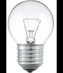BEC INCANDESCENT - Standard 60W E27 P45 CL