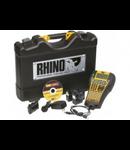 KIT RHINO 5200 DIN MATERIAL DUR - Rhino 5200 ABC 19MM KIT cu servieta