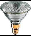 Bec incandescent - PAR38 120W E27 FL 30D