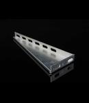 Consola perete pentru jgheab sarma cu latimea de 500 mm DZDS 500/B Kopos