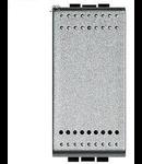 Intrerupator cu revenire 1 modul 16 Bticino Light Tech