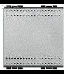 Intrerupator cu revenire  2 module 16A Bticino Light Tech