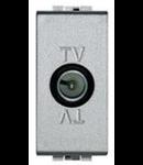Priza tv de capat Bticino Light Tech