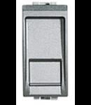 Priza telefon RJ11 Bticino Light Tech