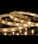 Banda luminoasa Rosu  IP65  2.4w/ml Stellar