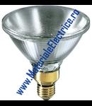 Bec - HalogenA PAR38 100W E27 230V 12D