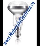 Bec -  EcoClassic30 reflector NR63 42W E27 230V FR