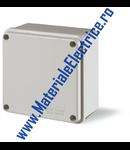 Doza aparenta fara presetupe 120x80x50 IP56 Scame