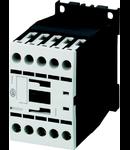 Contactor 7A 3KW AC3 Ub-230V Eaton Moeller