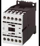 Contactor 12A 5.5KW AC3 Ub-230V Eaton Moeller