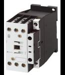 Contactor 25A 11KW, regim AC-3 Ub 230V EATON MOELLER