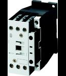 Contactor 32A, 15KW, regim AC-3 Ub 230 V EATON MOELLER