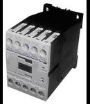 Contactor 9A 4KW AC3 Ub-24VDC Eaton Moeller