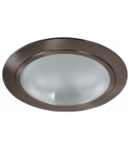 SPOT DOWNLIGHT GL201E 2x E27, max 2x20W, ALB, D-226, STELLAR