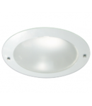 SPOT DOWNLIGHT GL203, 2 X MAX. 26W, SATIN NICHEL, D- 235 MM, STELLAR