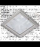 SPOT DOWNLIGHT GL204, 2 X MAX. 26W, SATIN NICHEL, D-230 MM, STELLAR