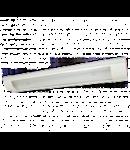 LAMPA FLUORESCENTA SANA, 2 X 18 W, STELLAR