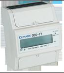 Contor monofazat  10/100A DDS-1Y-100