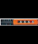 DISPOZITIV DE COMANDA 8 BUTOANE MBP-A881 1NO+1NC