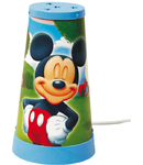 Veioza Magic MICKEY 01401 Klausen