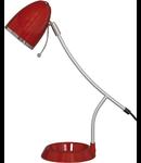 LAMPA DE BIROU FELIX ROSU KLAUSEN
