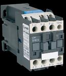 CONTACTOR DC LP1-D 50A 12V 1NO+1NC