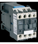 CONTACTOR DC LP1-D 95A 12V 1NO+1NC