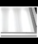 LAMPA ST GRAFFITE BOARD 4 X 18 W, G 13, SISTEM OPTIC LT6VSR, IP 65 - ALMA