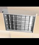 LAMPA ST GRAFFITE SIGHT 2 X 36 W, G13, SISTEM OPTIC LT6VTDK, IP65 - ALMA