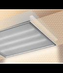 LAMPA ST GRAFFITE SIGHT 4 X 18 W, G13, SISTEM OPTIC LT6VTDK, IP 65 - ALMA