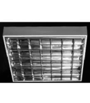 LAMPA ST RED 4 X 18 W, G13, SISTEM OPTIC LTO, IP 20 - ALMA