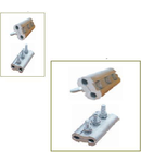 CLEMA LEGATURA ELECTRICA 50-70 MM CU 3 SURUBURI CLE50-70/3