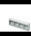 DOZA APARENTA 16 (4X4) MODULE IP40 GEWISS