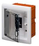 TABLOU ELECTRIC INCASTRAT 8 MODULE IP40 GEWISS