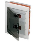 TABLOU ELECTRIC INCASTRAT 36 (18X2) MODULE IP 40 GEWISS