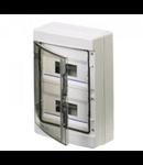TABLOU ELECTRIC ETANS 24 (12X2) MODULE IP 65 GEWISS