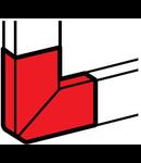 COLTAR DREPT PT CANAL CABLU 35X80 MM, 50X80 MM TIP A-1 CAMERA- LEGRAND