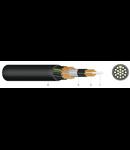 CABLU DE COMANDA (N)FLGou 4 X 1.5 MM - SCHRACK